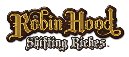 Shifting Riches Slot Game