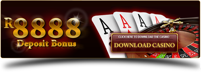 Best Rand casino online - Silversands